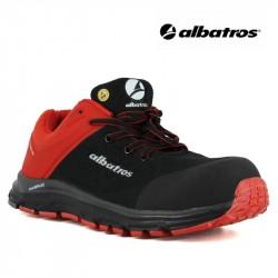 Allemande Chaussure Sécurité De Lisashoes Albatros fgy76Yb
