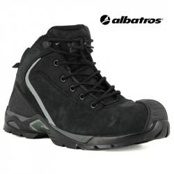 Chaussure de sécurité Albatros S3 pour homme