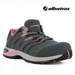 Chaussure de sécurité pour femme Albatros