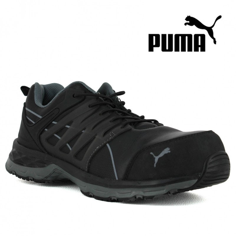 basket de securite puma