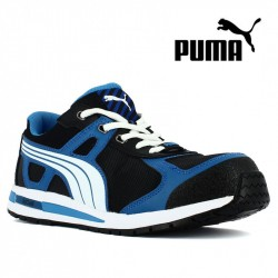Basket de securite Puma Aerial low sans metal S1P