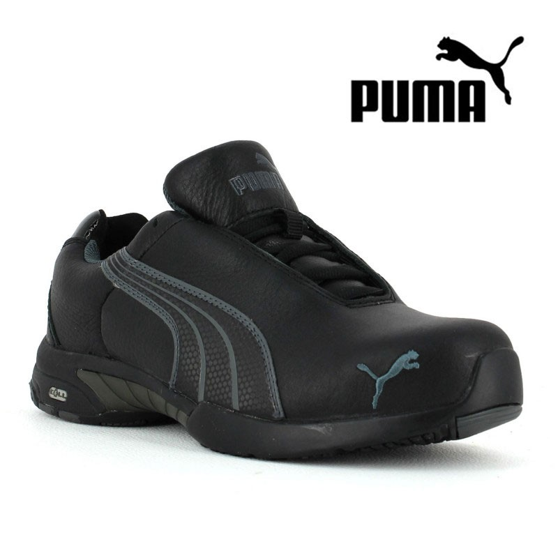 chaussure sécurité femme puma