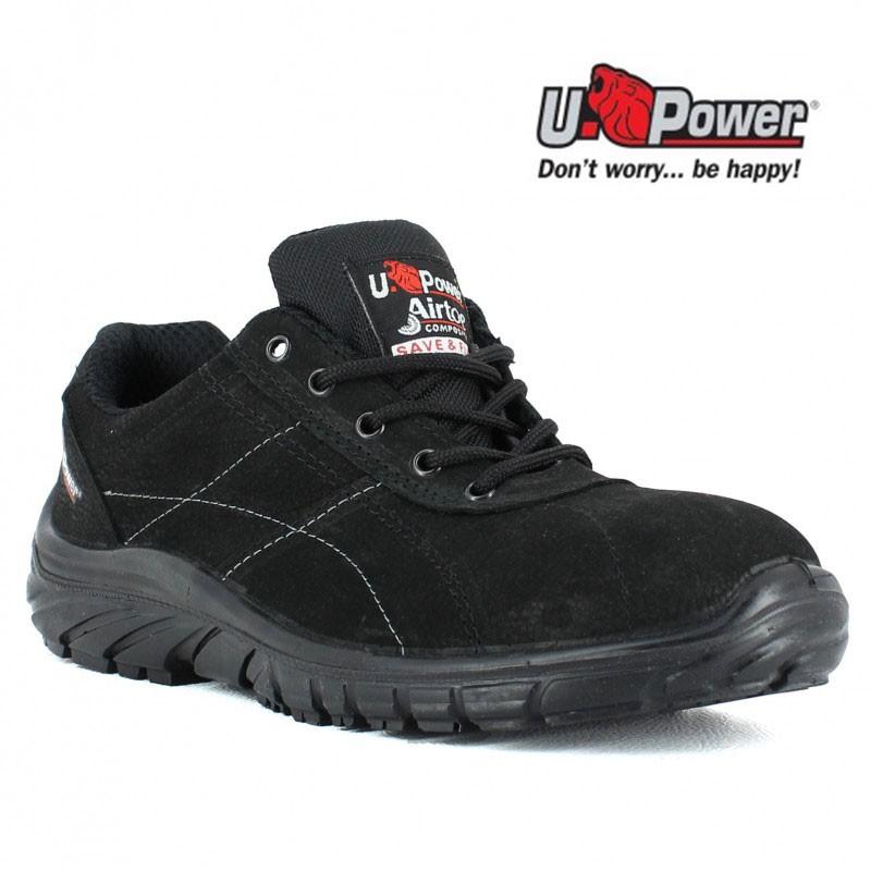 chaussure de securite basket tres souple
