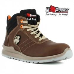 chaussures sécurité hommes très confortable