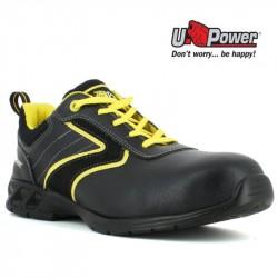 chaussures de sécurité homme anti métal s3