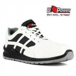 chaussures de sécurité confortable anti transpiration hommes
