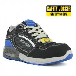 8e1b041a8d9 Chaussure sécurité femme et homme de travail LISASHOES - LISASHOES