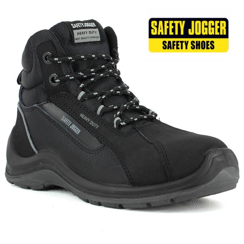 Chaussure Haute 41 Safety Sécurité De 58€ht Lisashoes Jogger Elevate dCrthsQx
