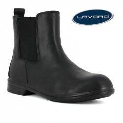 Chaussure Securite Femme Et Homme De Travail Lisashoes Lisashoes