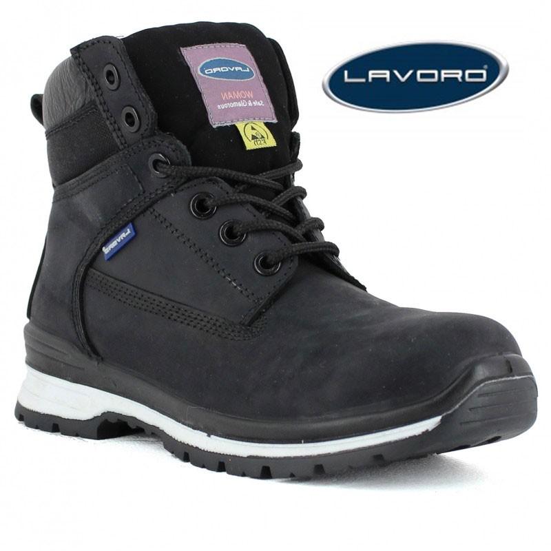 timberland femme chaussure de sécurité pieds sensibles