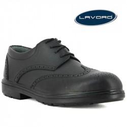 Chaussure de sécurité habillé