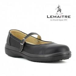 8bd0e3507c18b7 Chaussures de sécurité femme pas chère et confortable - LISASHOES