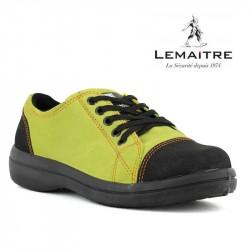chaussure vitamine basse legere