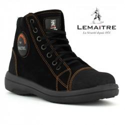 Chaussure de securite basket femme vitamine Lemaitre S3 SRC