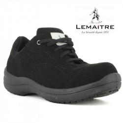 chaussure de securite femme lemaitre carla s3