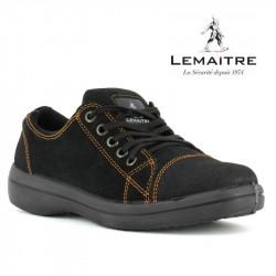 chaussures de s curit femme pas ch re et confortable. Black Bedroom Furniture Sets. Home Design Ideas