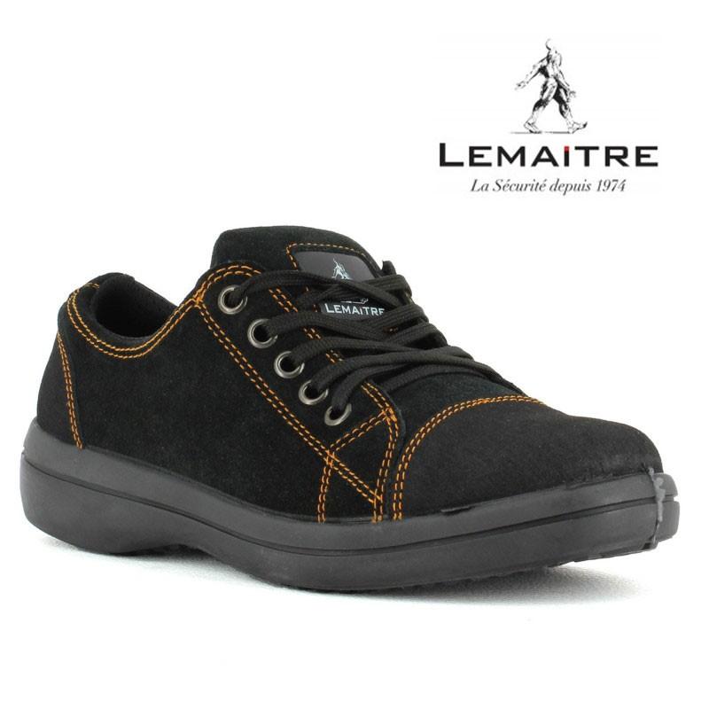 chaussure de securite converse