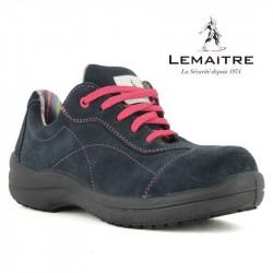chaussure de securite femme lemaitre celia s3