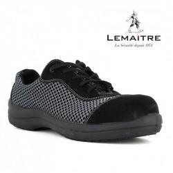 chaussure de s curit l g re femme lisashoes lisashoes. Black Bedroom Furniture Sets. Home Design Ideas