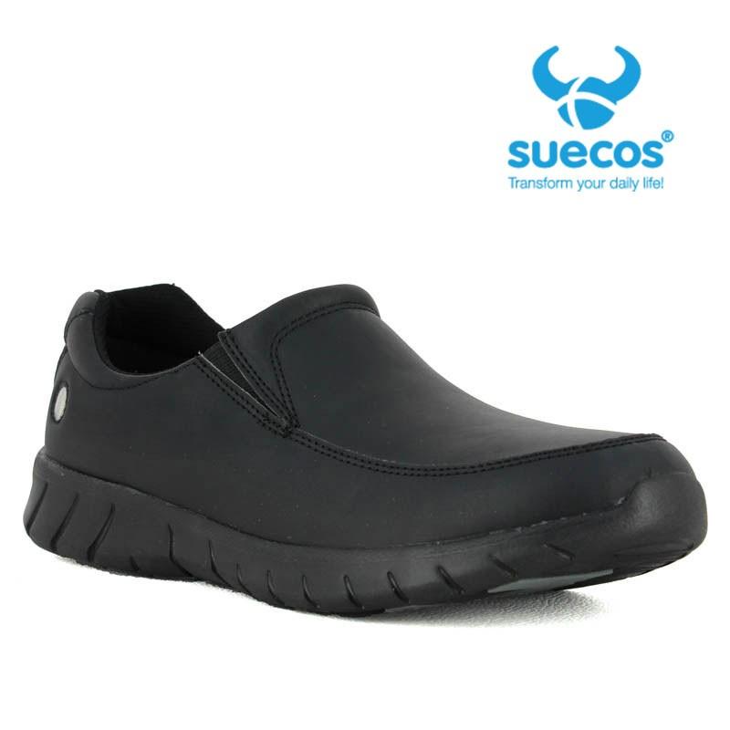3fa1b567fcf03b Chaussure médicale légère et confortable pour homme LISASHOES