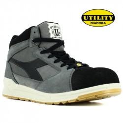 chaussures de sécurité hautes s3