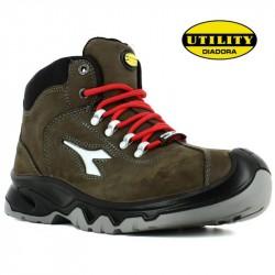 chaussures de sécurité hautes qualité hommes