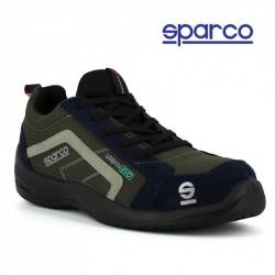 chaussure de sécurité basket homme Sparco Urban