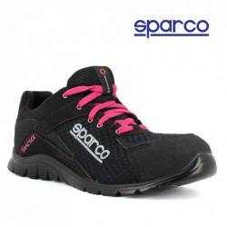 chaussure de securite souple et legere pour femme