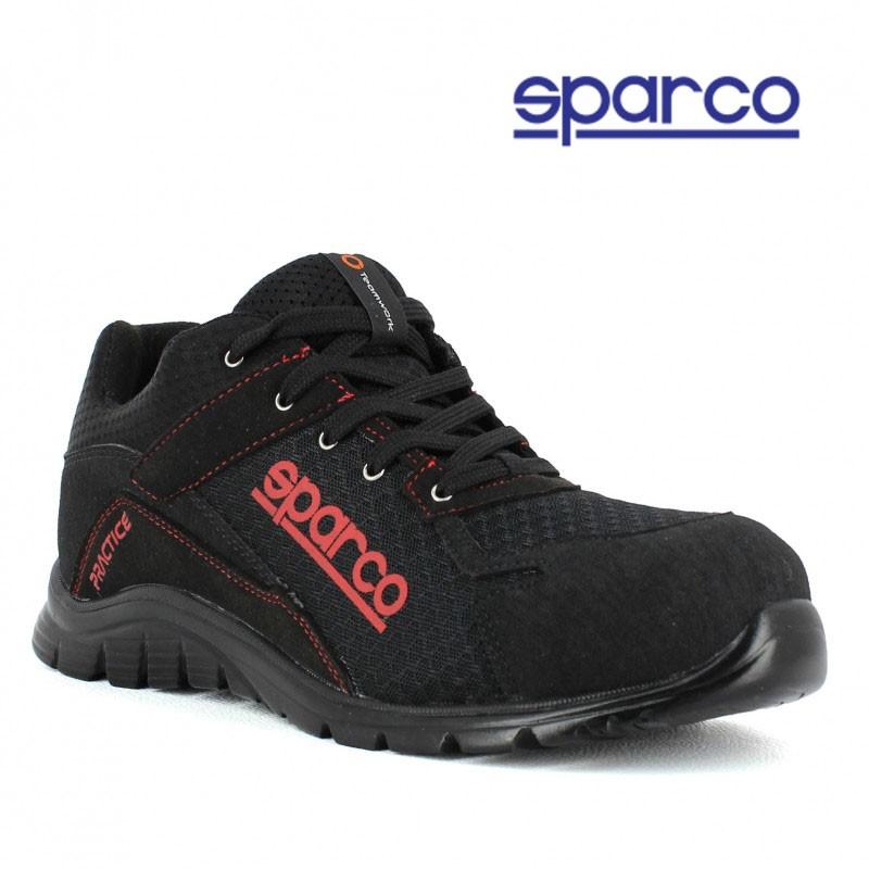 8b0e0509eab chaussure de securite sparco ultra legere et souple