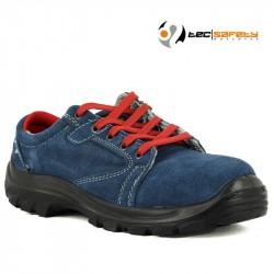 cb080629f98fe9 Chaussure sécurité femme et homme de travail LISASHOES - LISASHOES