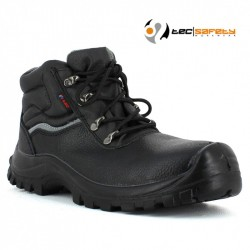 Chaussure de sécurité homme légère et pas cher LISASHOES