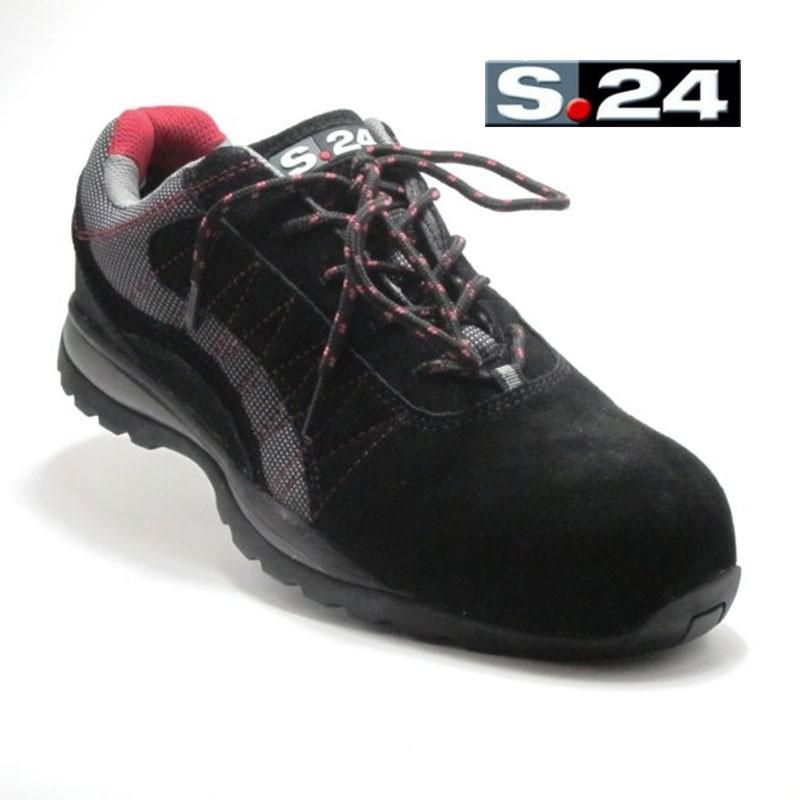 chaussure de securite tres legere