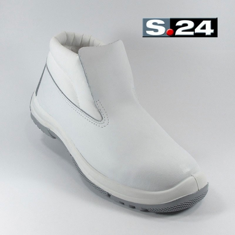 chaussure de securite agroalimentaire