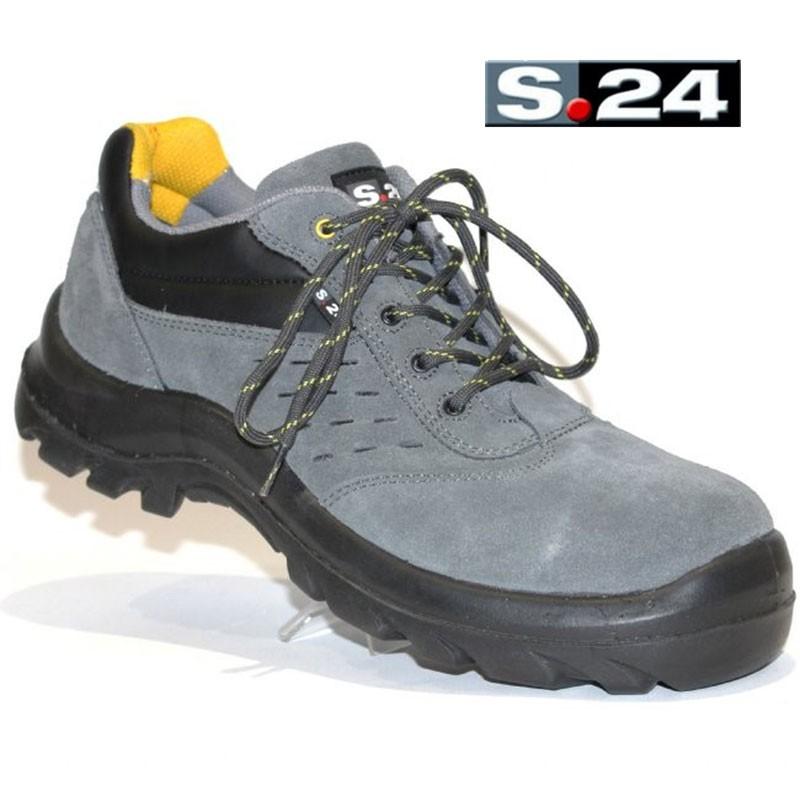 50€ HT de amagnétique homme 42 sécurité à Chaussure LISASHOES l1Kc3FTJ