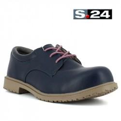 chaussure de sécurité ville derby