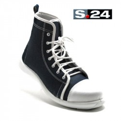 chaussure securite type converse