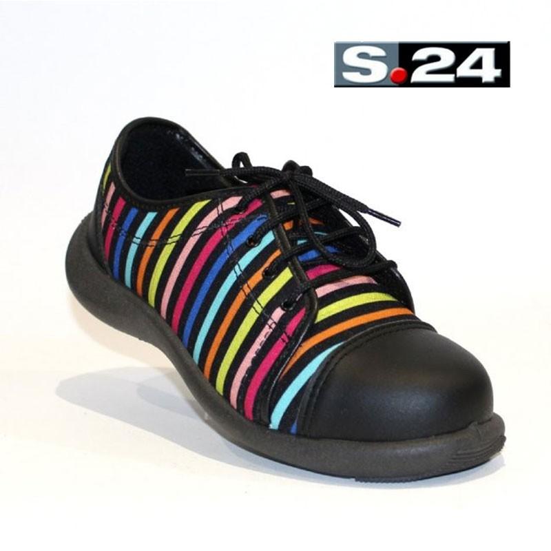 chaussure de securite originale femme