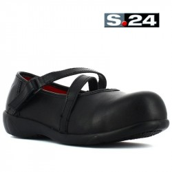 36d5646b00eb5c Chaussure de sécurité femme élégante légère et pas cher - LISASHOES