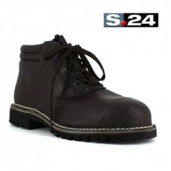 chaussure de securite grande pointure