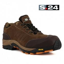 chaussure de securite basse btp