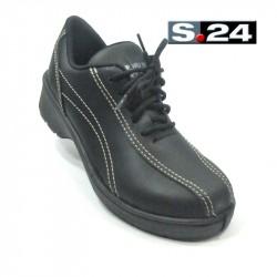acheter pas cher 1046c 16ad0 Chaussure de sécurité à talon pour femme - LISASHOES