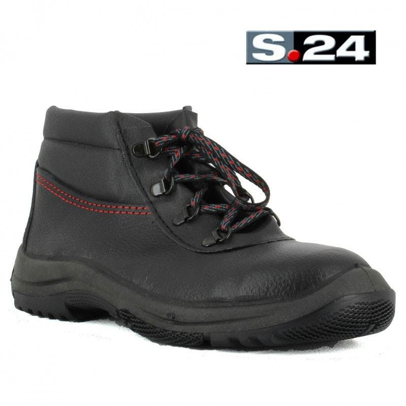 Chaussure de Sécurité haute pour Homme