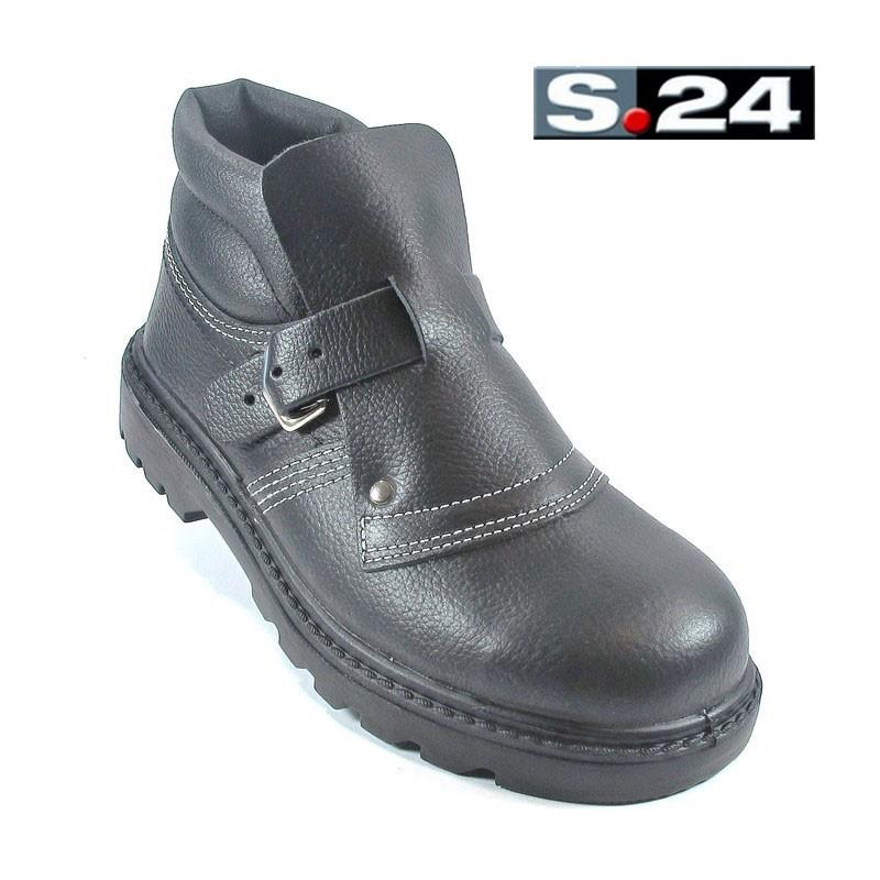 chaussure de securite soudeur pas cher