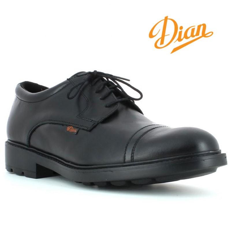 aee54f7c1eeb3c Chaussure confortable pour serveur en salle et service LISASHOES
