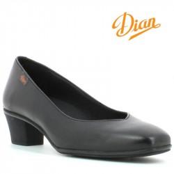 chaussure service et hotellerie a talon