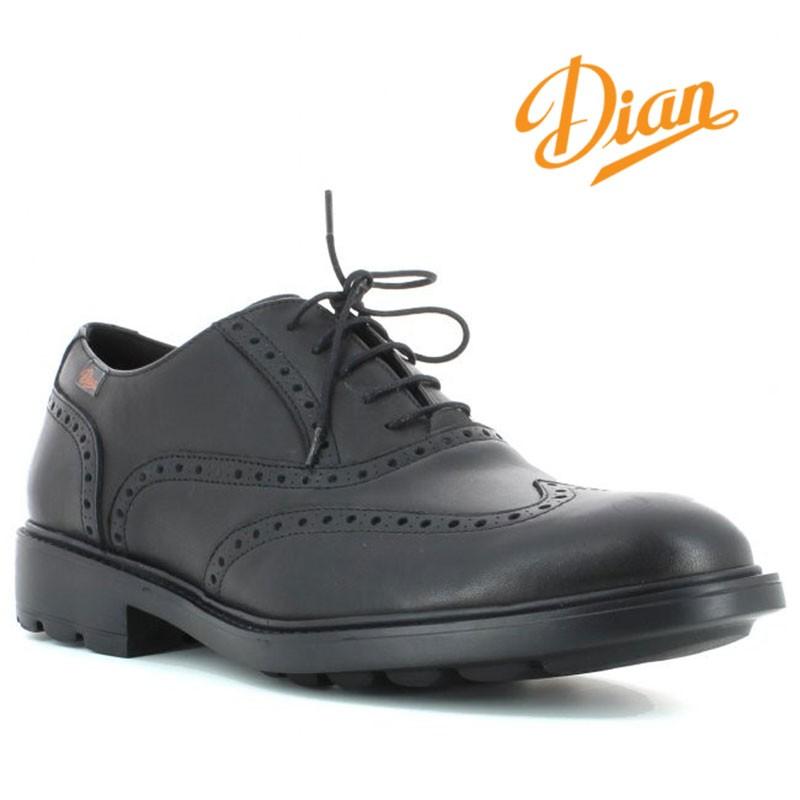 3e6b4b6dac8222 Chaussure de service en salle restauration et hôtellerie LISASHOES