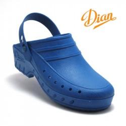 chaussure de bloc operatoire tres confortable