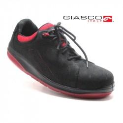 1a0e303f249e85 Chaussure de sécurité chantier travaux publics - LISASHOES