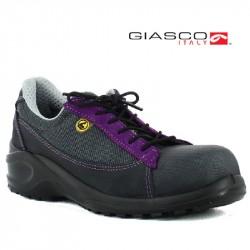 chaussure de sécurité antistatique femme esd
