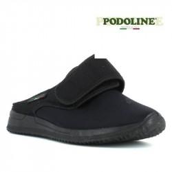 chaussures larges pour hallux valgus
